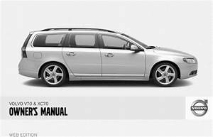 Free 98 Volvo S90 V90 1998 Owners Manual Download  U2013 Best Repair Manual Download