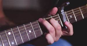 7 Best Capos For Acoustic Guitars  U2013 Ultimate Guide For 2019