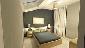 Maison De Decoration D Interieur Design En Image