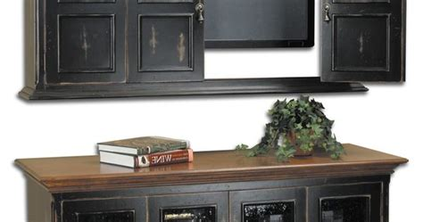 Tv Wall Cabinets For Flat Screens With Doors by Flat Screen Tv Cabinets With Doors Shelves Storage