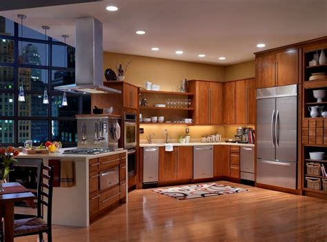 kitchen wood colors 10 things you may not about adding color to your 3505