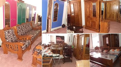 kerala wood furniture