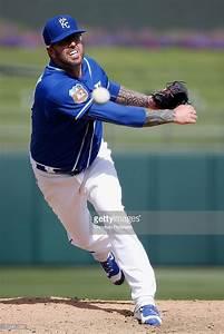 Texas Rangers v Kansas City Royals | Getty Images
