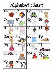 search results for kindergarten alphabet chart printable With letter charts for kindergarten