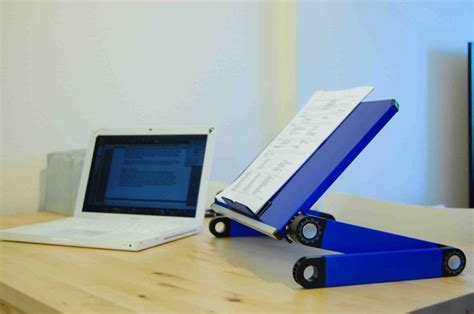 Book Holder Stand For Reading In Bed