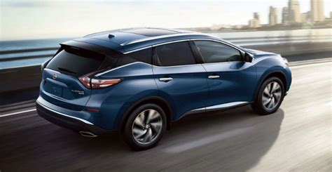 best when do nissan 2019 come out review specs and release date 2018 nissan murano review