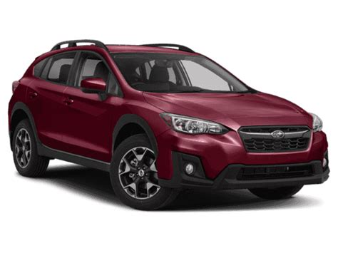 2019 Subaru Crosstrek by New 2019 Subaru Crosstrek 2 0i Manual Sport Utility In