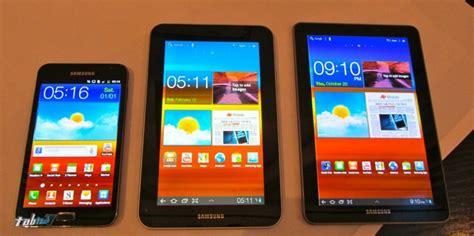 samsung tablet vergleich samsung galaxy tab 7 7 vs galaxy tab 7 0 plus vs galaxy