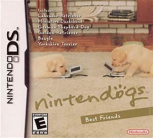 Nintendogs Best Friends Nintendo Fandom Powered By Wikia