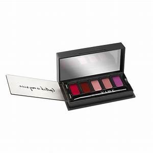 Nagel Vice Lipstick Palette | Makeup Christmas Gifts ...
