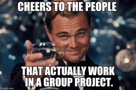 Group Project Memes - a guide to surviving group work nus residential life