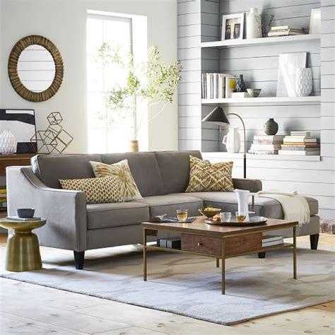 west elm settee paidge sofa 72 5 quot west elm
