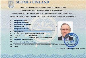Nh 14 Day Boating License by International Certificate Of Competence