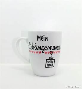 Persönliches Geschenk Jahrestag : geschenk tasse f r den freund f r deinen lieblings mann die originelle geschenk tasse als dein ~ Frokenaadalensverden.com Haus und Dekorationen