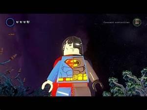 LEGO Batman 3: Beyond Gotham - Beast Boy Free Roam Game ...