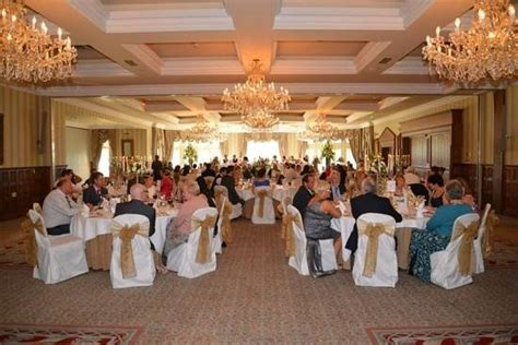 gorgeous wedding venue picture  lough erne resort