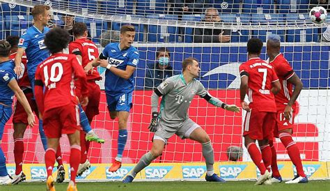 Bayern munich and hoffenheim will be face to face this saturday in bundesliga at 14:30 so try not to miss it. Bayern Munich vs Hoffenheim Preview, Tips and Odds ...