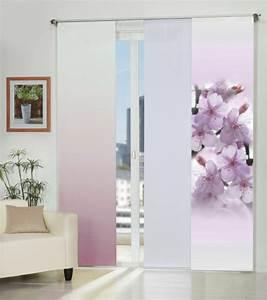 Panneau Rideau Japonais : rideaux de douche originaux maison design ~ Zukunftsfamilie.com Idées de Décoration