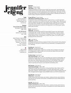 Resume Format Resume Builder Graphic Design