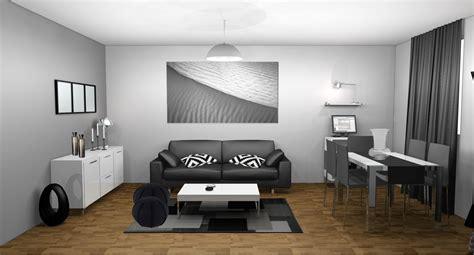 peinture salon gris perle de la fen 234 tre qui est marron deco peinture salon gris et blanc
