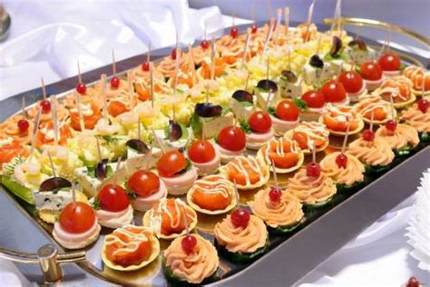 light hors d oeuvres alluring hors d 39 oeuvres
