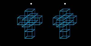 Mind-boggling experiments reveal glimpses of a 4th dimension