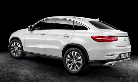 Modifikasi Mercedes Gle Class by 2016 Mercedes Gle Class Coupe