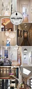 Leave no space dark hallway lighting ideas