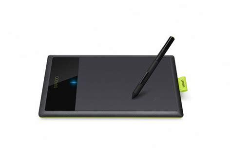bamboo connect tablet pen wacom soluciones ipc drawing unique way