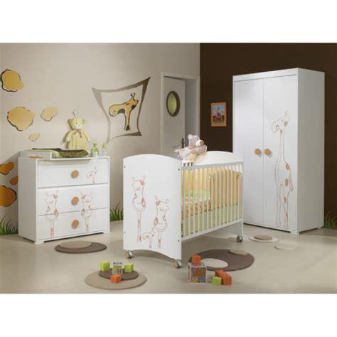 chambre de bébé aubert chambre du bébé le de enattendantbebe com
