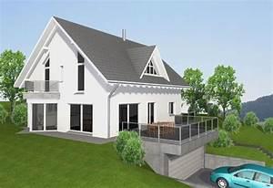 Einfamilienhaus Hanglage Planen : 430 best images about living on pinterest ~ Lizthompson.info Haus und Dekorationen