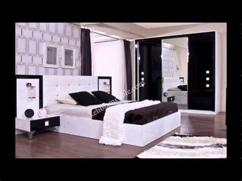 Chambre A Couche Moderne Doovi