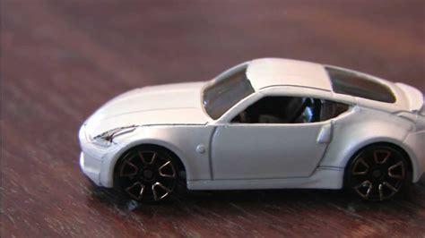 cgr garage white nissan 370z wheels review