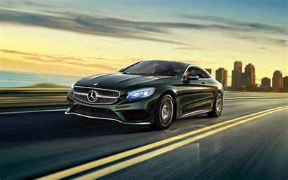 Mercedes Class Coupe Benz Amg S65 Wallpapers