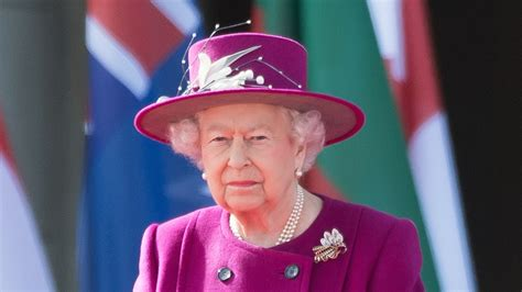The Queen Issues a Statement Following Attacks in London | Vanity Fair