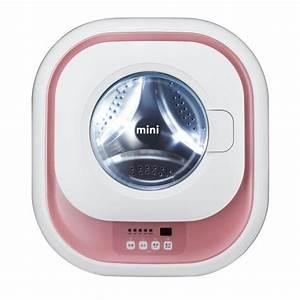 Petite Machine À Laver 3 Kg : daewoo mini dwd cv701pc et le lave linge quitta le sol les num riques ~ Melissatoandfro.com Idées de Décoration