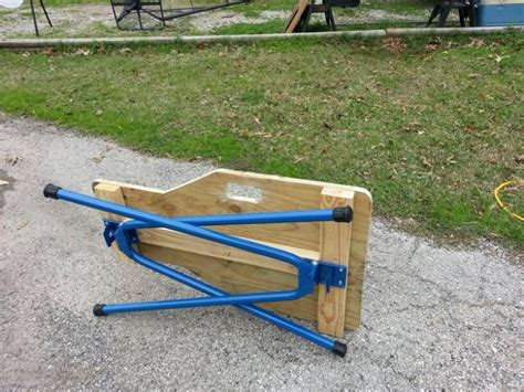 portable shooting bench texasbowhuntercom community discussion forums firearms pinterest