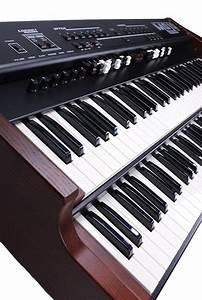 Crumar Mojo Xt Dual Manual Organ  Snr