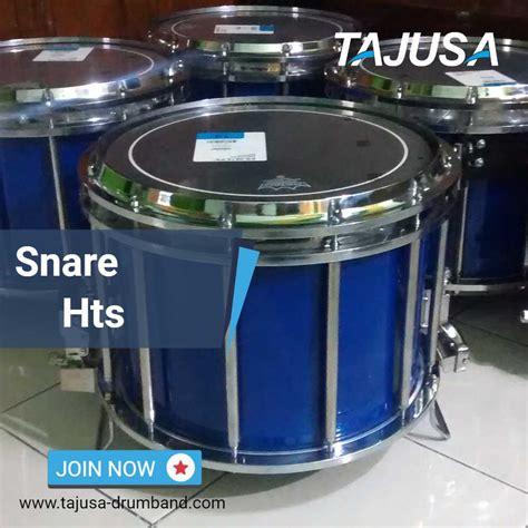 Gambar perlengkapan peralatan dan spesifikasi alat musik drumband tk sd smp sma produksi home industri sentra pengrajin alat drumband yang melayani jual alat musik drumband. Alat Musik Marching Band - Pengrajin Drumband