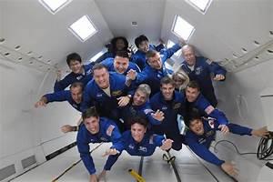 Astronauts' Basic Training - Canada.ca