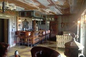 rustic man cave bar ideas - All You Need To Know About The