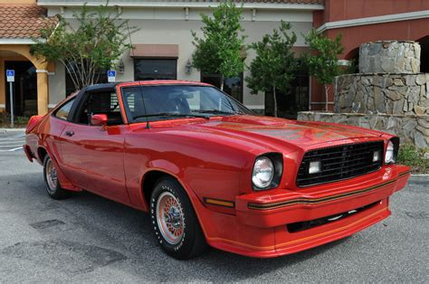 1978 Mustang King Cobra For Sale by 1978 King Cobras The Mustang Source Ford Mustang Forums