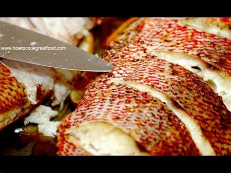 jamaican steamed fish recipe youtube