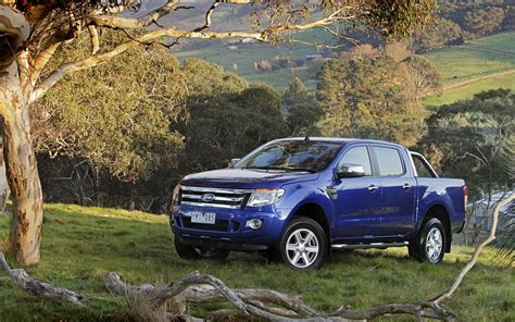 Dfsk Supercab 4k Wallpapers by Ford Ranger Wallpaper Hd Pictures