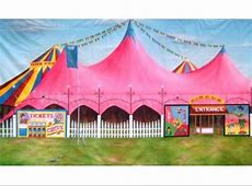 Funfair Theme packages and props for hire across the UK