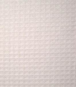Cotton Utility Fabric-Waffle Weave JOANN