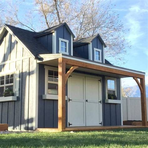Shed Areas Utah by Utah Sheds Custom Built Sheds That Exceed Your Expectations