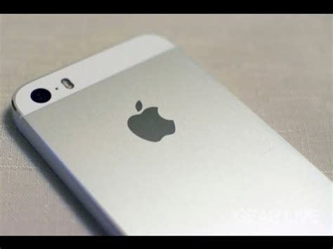 iphone 5s reviews iphone 5s silver review
