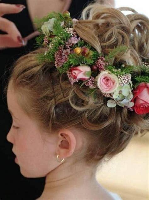 flower girls hairstyles  toddlers hairstyles hair