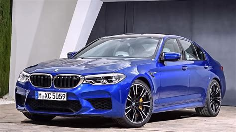 spybuzz bmw g30 m5 leaked ahead of global reveal looks